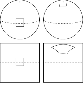 Figure 1 for Spherical CNNs