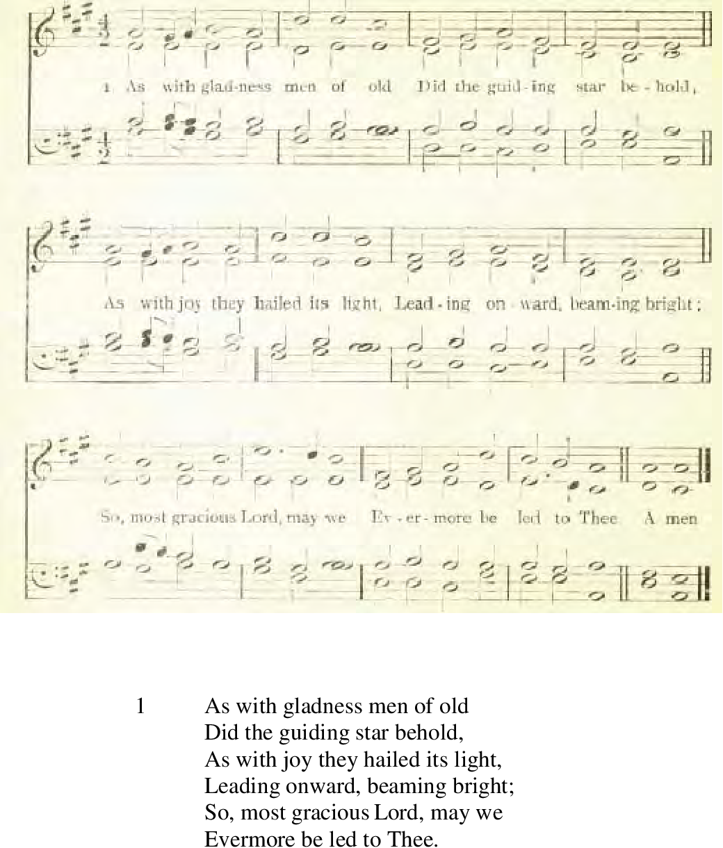 PDF] A study of Peter Christian Lutkin's philosophy of church music