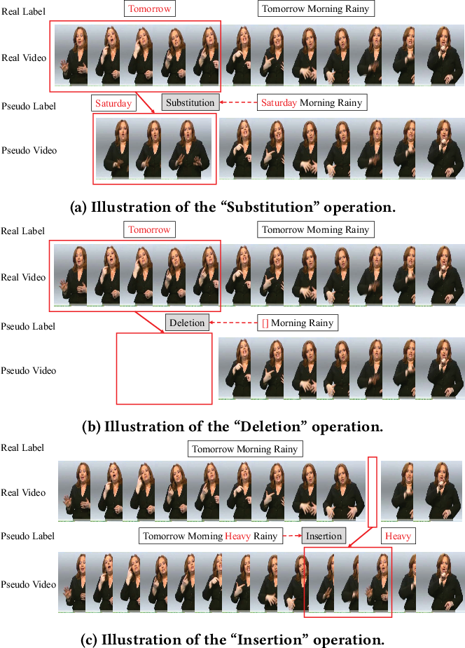 Figure 3 for Boosting Continuous Sign Language Recognition via Cross Modality Augmentation