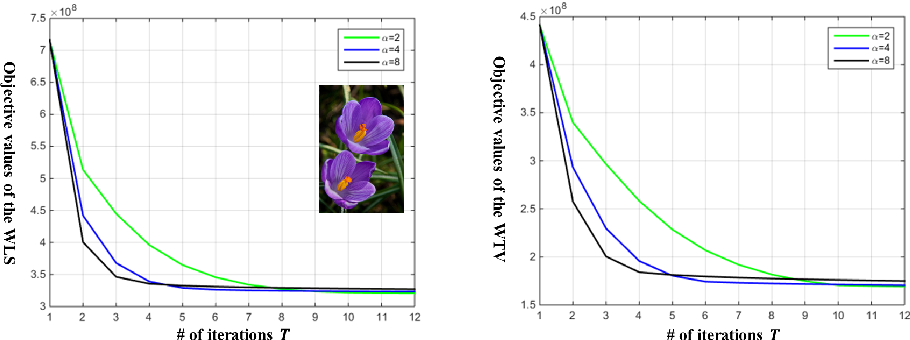 Figure 1 for Efficient Splitting-based Method for Global Image Smoothing