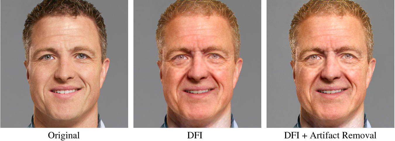 Figure 1 for Deep Feature Interpolation for Image Content Changes
