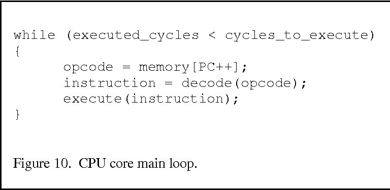 PDF] Study of the techniques for emulation programming
