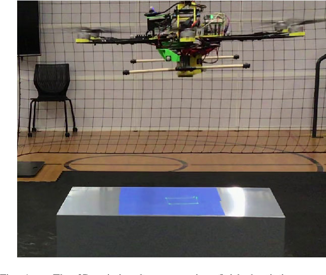 Figure 1 for A 3D Printing Hexacopter: Design and Demonstration
