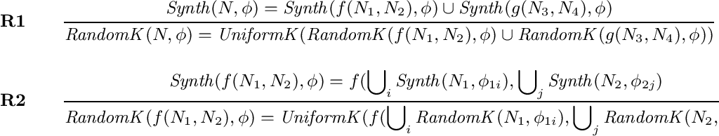 Figure 2 for Information-theoretic User Interaction: Significant Inputs for Program Synthesis