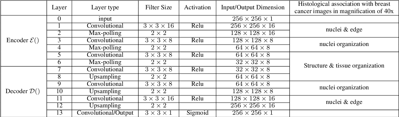 Figure 4 for Discriminative Pattern Mining for Breast Cancer Histopathology Image Classification via Fully Convolutional Autoencoder