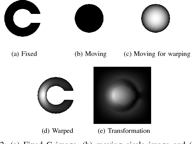 Figure 2 for AirLab: Autograd Image Registration Laboratory