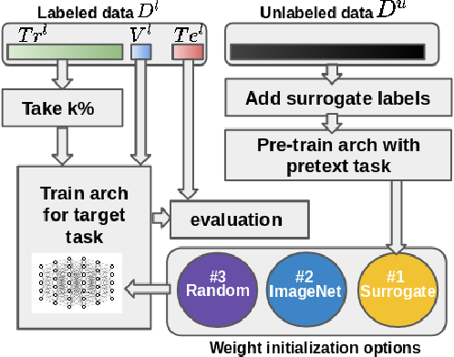 Figure 3 for Surrogate Supervision for Medical Image Analysis: Effective Deep Learning From Limited Quantities of Labeled Data