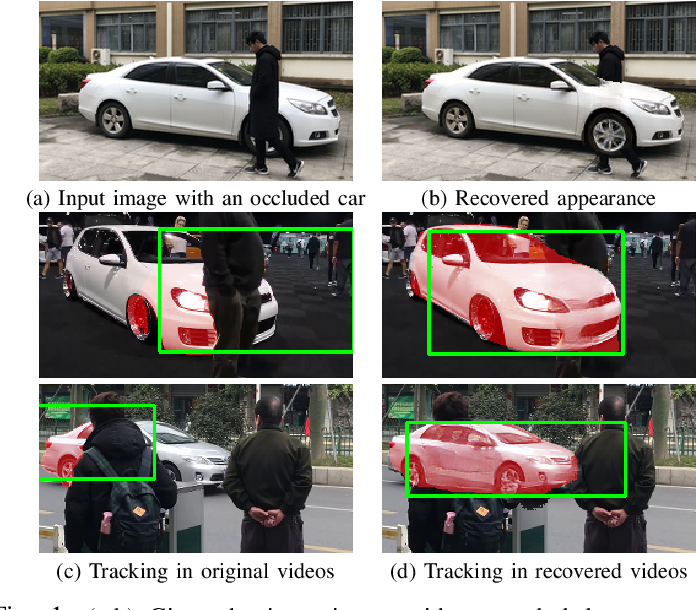 Figure 1 for Visualizing the Invisible: Occluded Vehicle Segmentation and Recovery