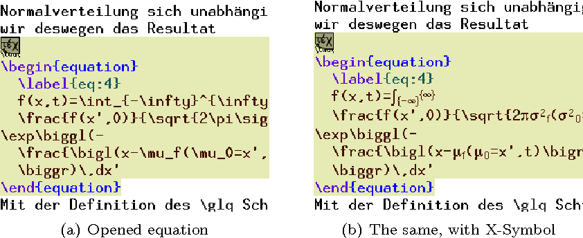 PDF] Revisiting Wysiwyg Paradigms for Authoring L a T E X - Semantic