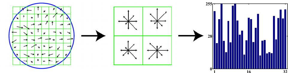 Figure 2 for Image Retrieval based on Bag-of-Words model