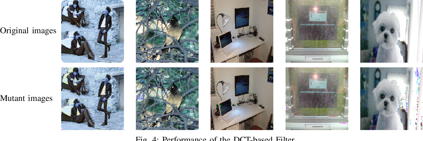 Figure 4 for Feature-Filter: Detecting Adversarial Examples through Filtering off Recessive Features
