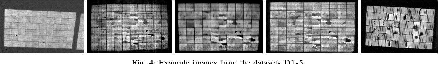 Figure 4 for Joint Super-Resolution and Rectification for Solar Cell Inspection