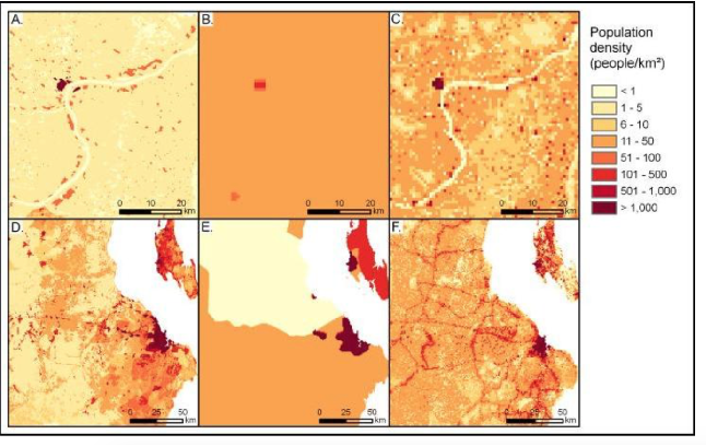 Figure 1 for Mapping Missing Population in Rural India: A Deep Learning Approach with Satellite Imagery