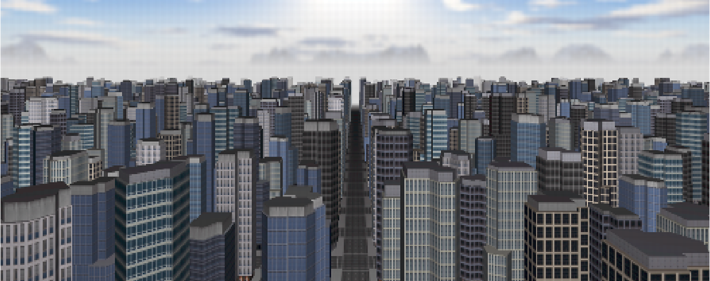 Figure 1 from Real-time procedural generation of 'pseudo infinite