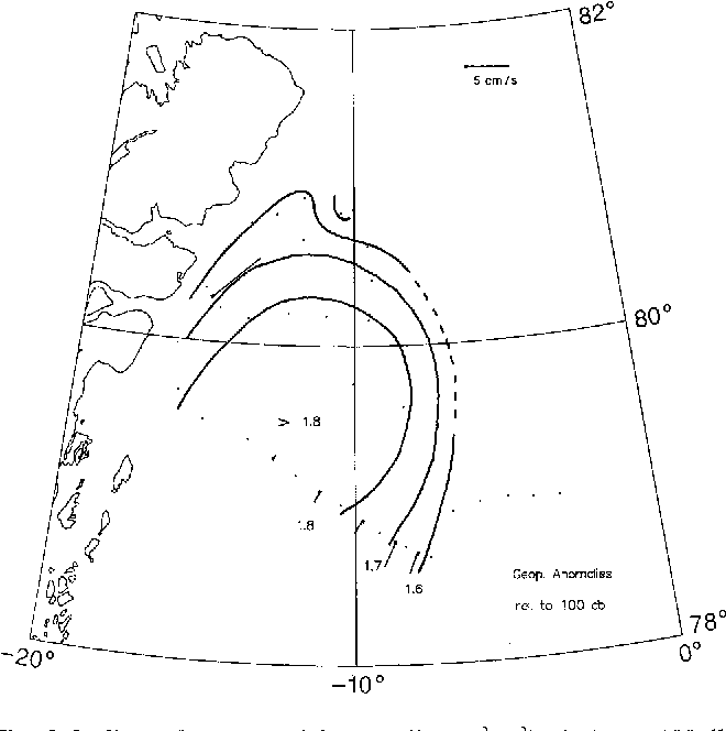 Figure 5 From The North East Water Polynya Greenland Sea