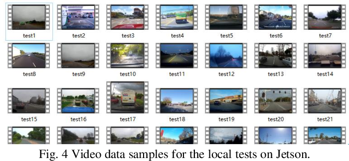 Figure 3 for IoT System for Real-Time Near-Crash Detection for Automated Vehicle Testing