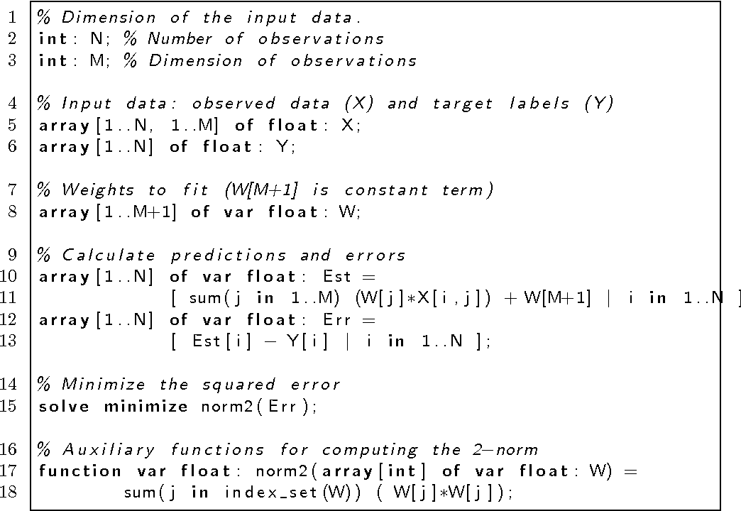 Figure 4 for The Inductive Constraint Programming Loop