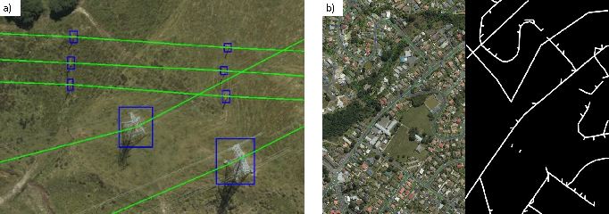 Figure 4 for GridTracer: Automatic Mapping of Power Grids using Deep Learning and Overhead Imagery