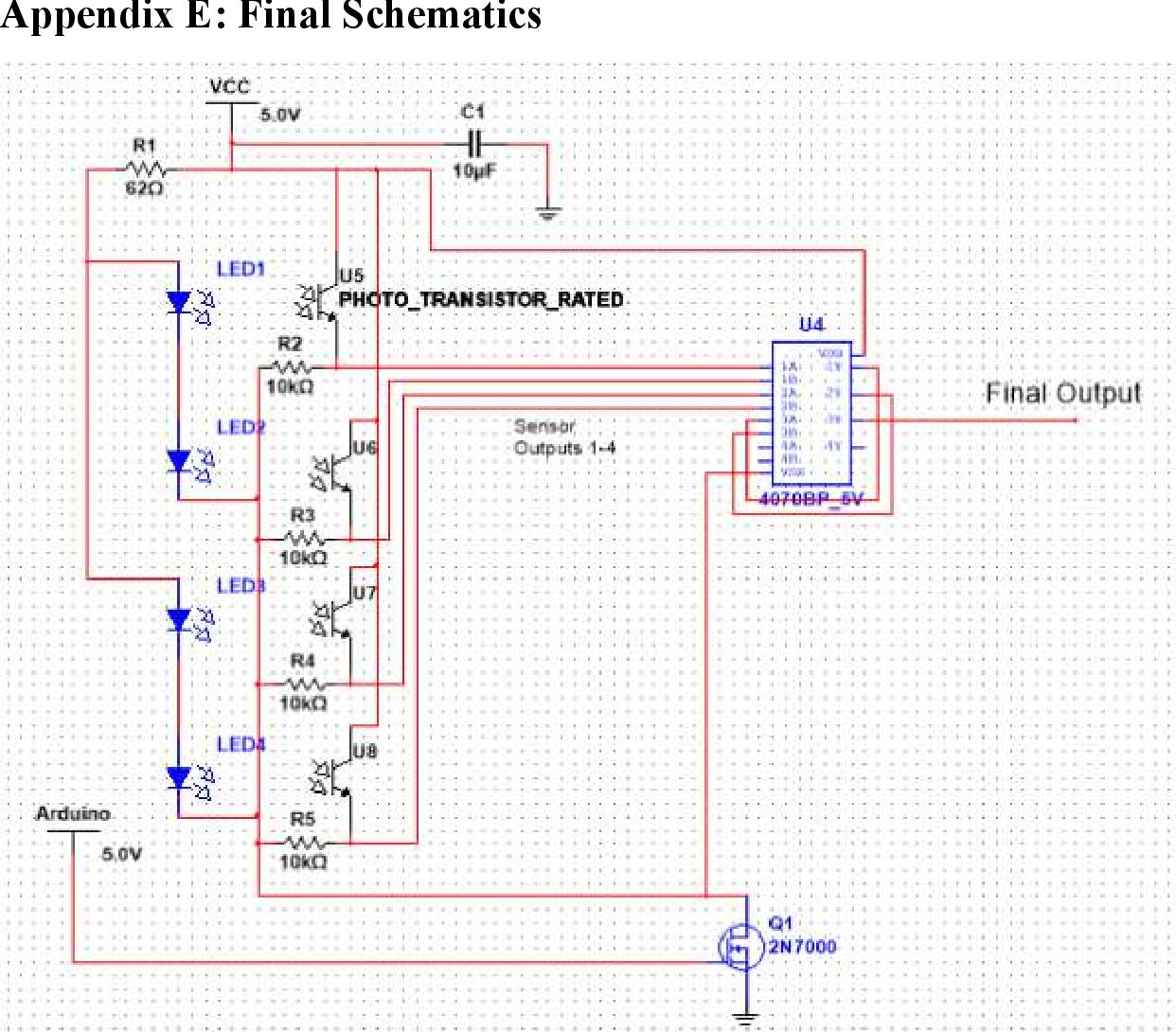 PDF] ICE Detection for LED Headlights - Semantic Scholar