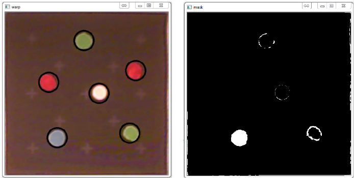 Figure 3 from Python in robotics and mechatronics education