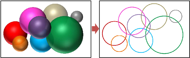 Figure 4 for Dimensionality's Blessing: Clustering Images by Underlying Distribution