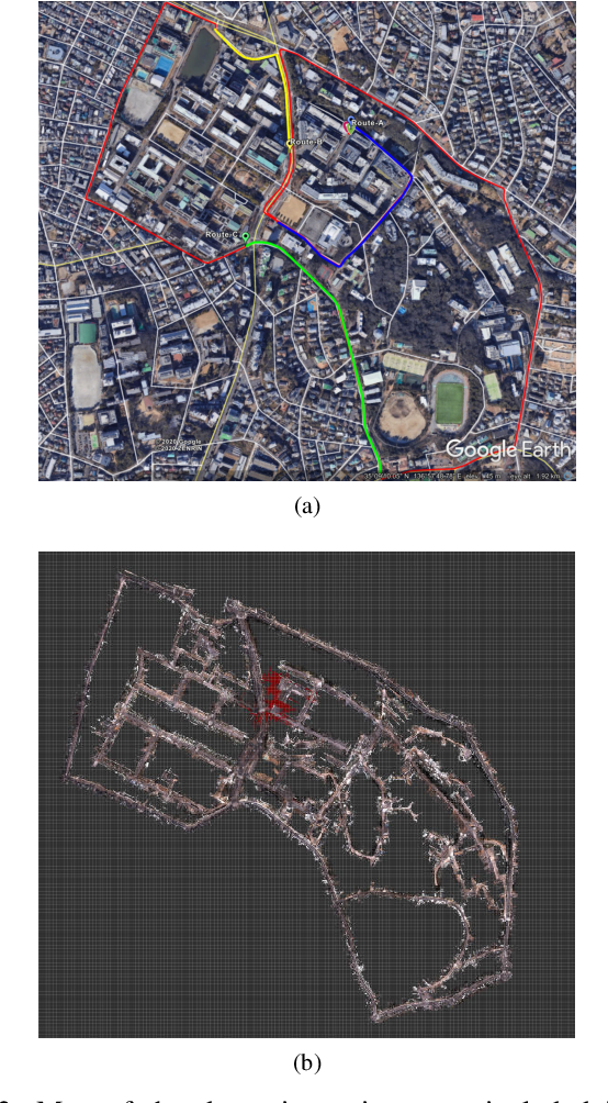 Figure 2 for Characterization of Multiple 3D LiDARs for Localization and Mapping using Normal Distributions Transform