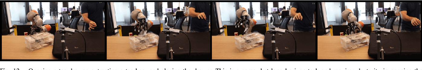 Figure 3 for DexPilot: Vision Based Teleoperation of Dexterous Robotic Hand-Arm System