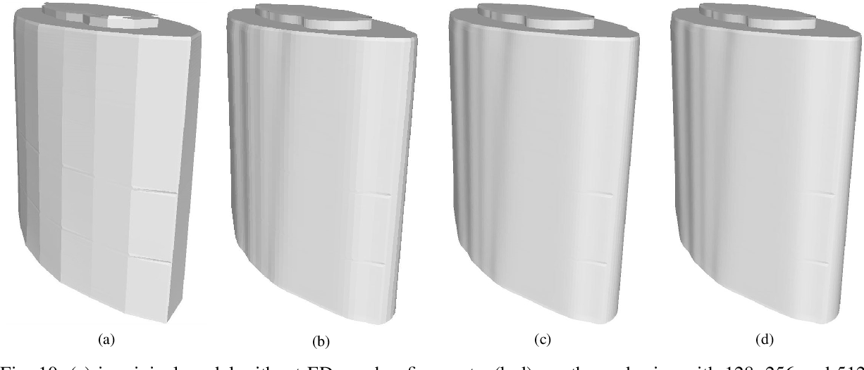 Figure 2 for Curved Buildings Reconstruction from Airborne LiDAR Data by Matching and Deforming Geometric Primitives