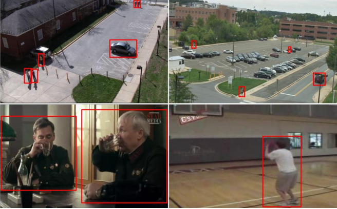 Figure 1 for Gabriella: An Online System for Real-Time Activity Detection in Untrimmed Security Videos