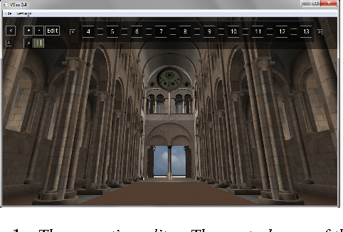 Figure 1 from VSim: Real-time Visualization of 3D Digital