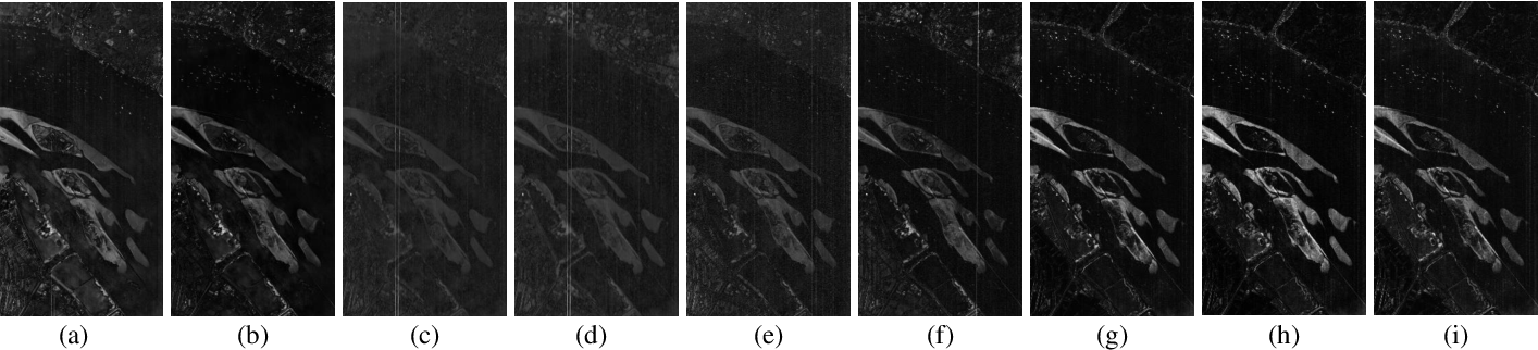 Figure 2 for Unsupervised Deep Slow Feature Analysis for Change Detection in Multi-Temporal Remote Sensing Images