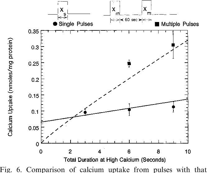 Figure 6 from The rapid mode of calcium uptake into heart