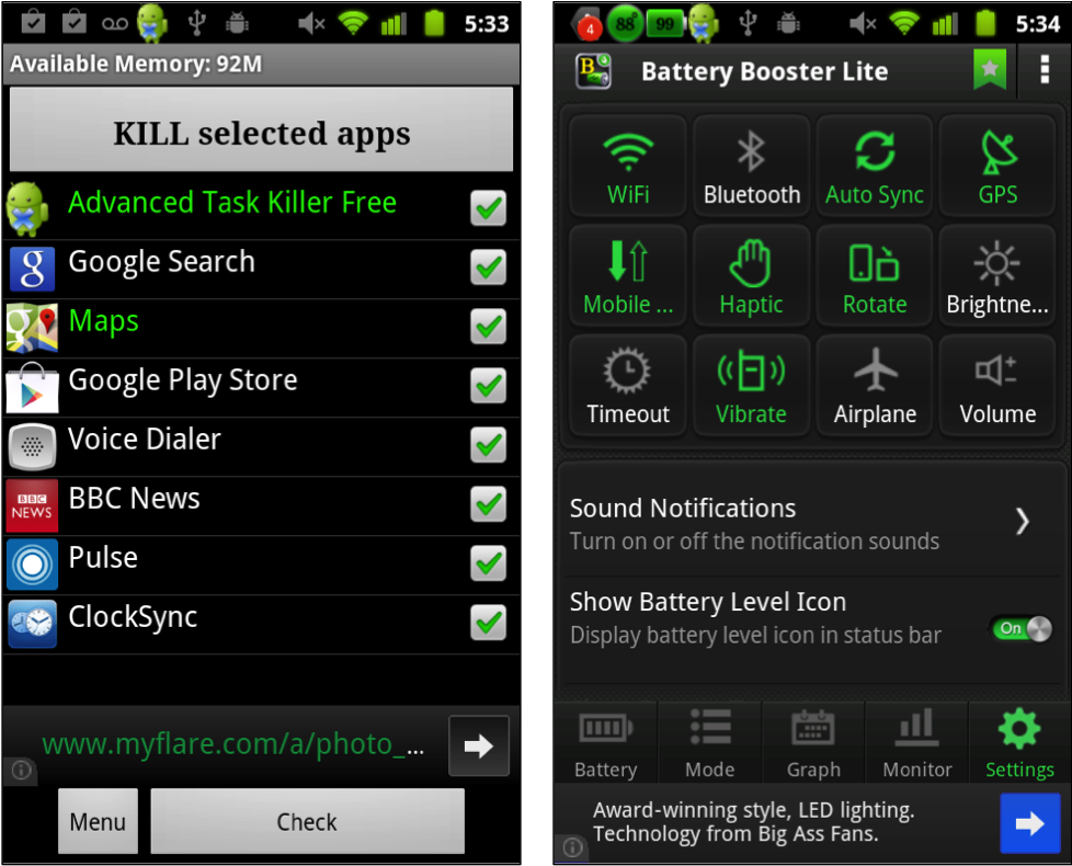 Analyzing Mobile App Privacy Using Computation and