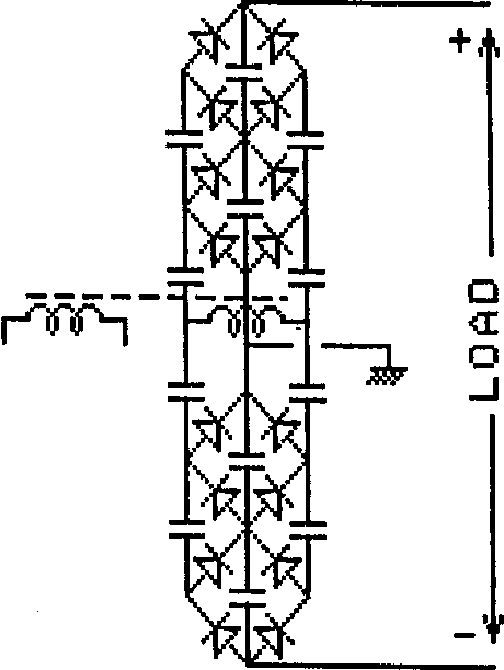 Figure 1 From Study Of A Resonant Converter Using Power Transistors