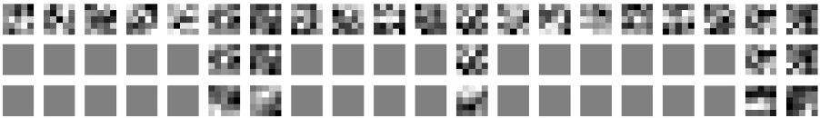 Figure 3 for Towards Evolutional Compression