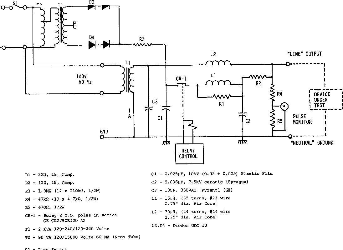 240 110 Volt Ac Generator Wiring Diagram Trusted Diagrams A Schematic Core Monitoring Circuit Find U2022 Receptacle