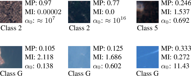 Figure 4 for Out-of-distribution detection in satellite image classification