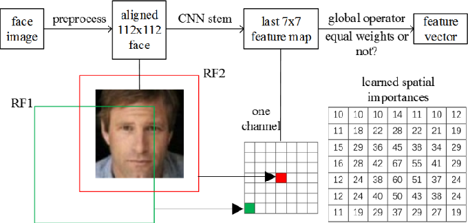 Figure 1 for MobileFaceNets: Efficient CNNs for Accurate Real-Time Face Verification on Mobile Devices