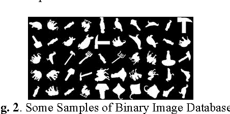 Figure 2 for MomentsNet: a simple learning-free method for binary image recognition