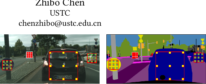 Figure 1 for CaseNet: Content-Adaptive Scale Interaction Networks for Scene Parsing