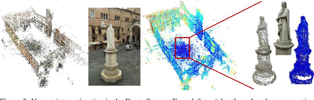 Figure 4 for Bayesian Pose Graph Optimization via Bingham Distributions and Tempered Geodesic MCMC