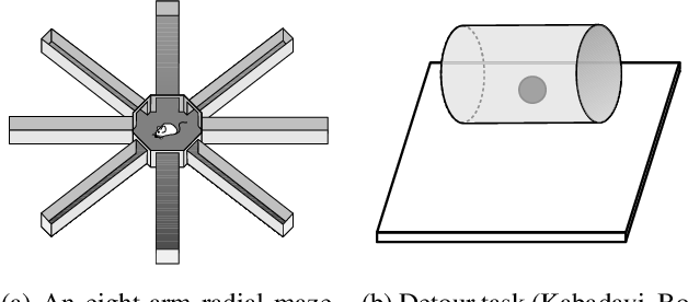 Figure 1 for The Animal-AI Environment: Training and Testing Animal-Like Artificial Cognition
