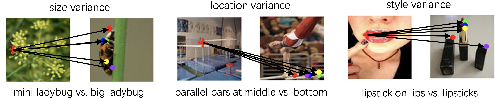 Figure 1 for Learning to Focus: Cascaded Feature Matching Network for Few-shot Image Recognition