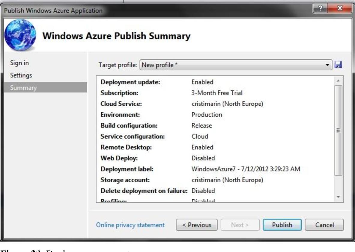 PDF] Microsoft Windows Azure cloud application development and