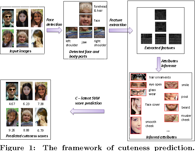 Figure 1 for Sense Beyond Expressions: Cuteness