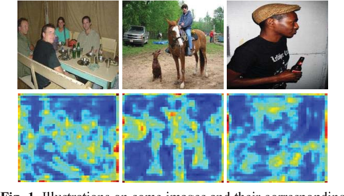 Figure 1 for A Single-shot Object Detector with Feature Aggragation and Enhancement