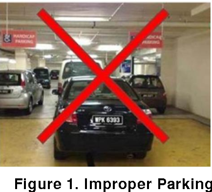 parking research papers This paper aims to propose a comprehensive concept review at developing an automated parking system for cars this proposed system improves the presently used parking system by enhancing its security features and simplifying the parking process by.