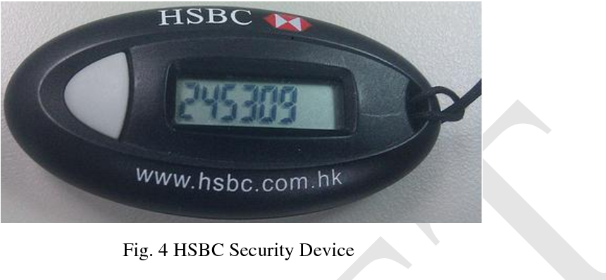 PDF] Security in Online Banking Services - A Comparative Study