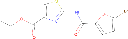 Figure 1 for N-Gram Graph, A Novel Molecule Representation