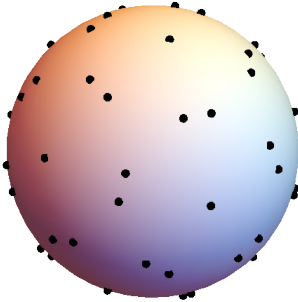 Figure 1 for Neural Collapse with Cross-Entropy Loss
